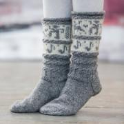 Sokekdans grå 2
