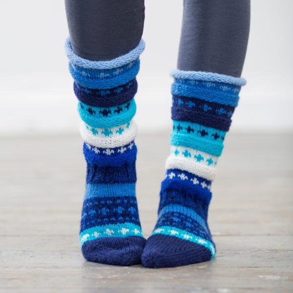 sea breeze socks