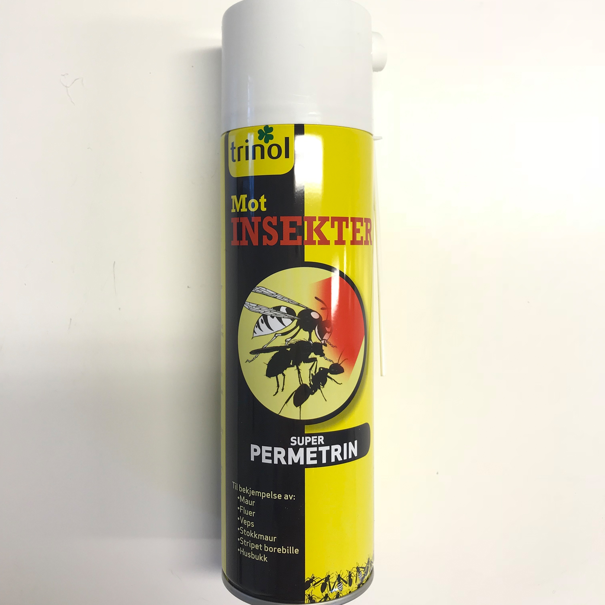 Trinol - Permetrin