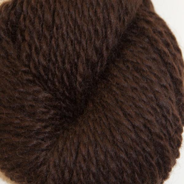 2116 mørk brun