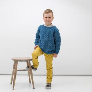 Filip genser_ med stol