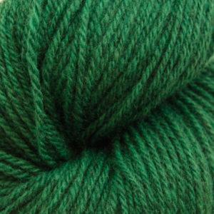 6523 melert ren grønn