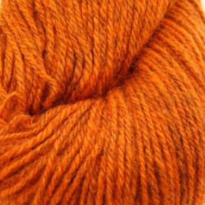 6570 melert oransje
