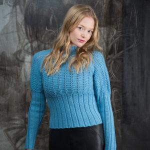 Lun genser 2
