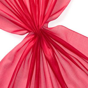 Pongee silke 20 g/m