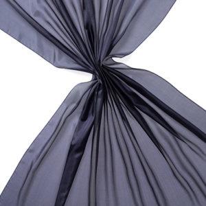 Pongee silke 28 g/m