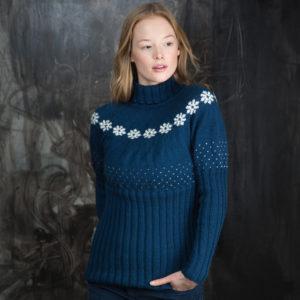 Henny genser - helfigur