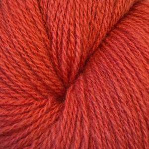 405 rødlig oransje