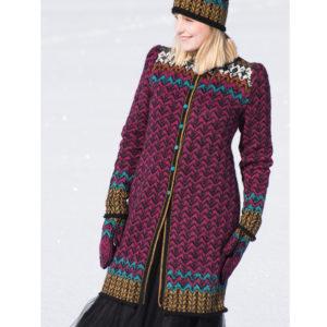 5471 Fridas Franske jakke