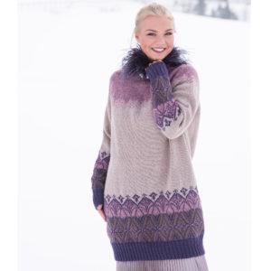 Juvel genser