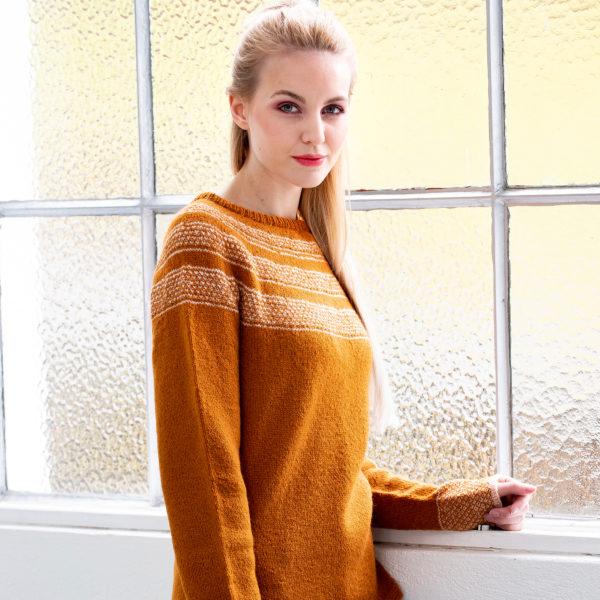 Agate genser