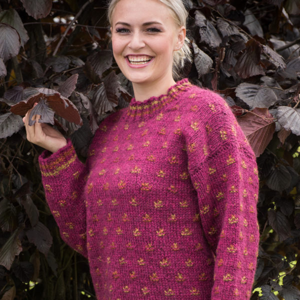 Hera genser