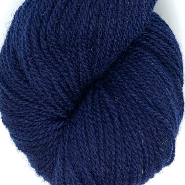 58417 marineblå
