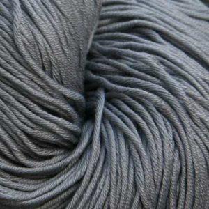 Luxor Bomullsgarn, grå