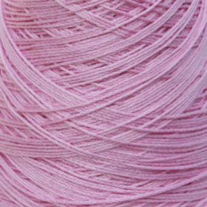 Perle Bomullsgarn, rosa