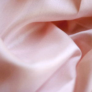 Pongee silke, sukkerspinn (glatt) 5 m