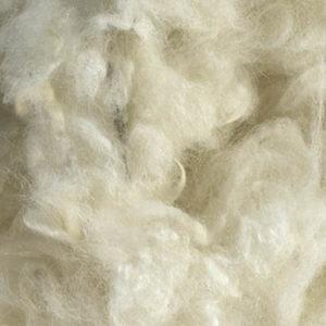 Vasket ull C1, Norsk høstull