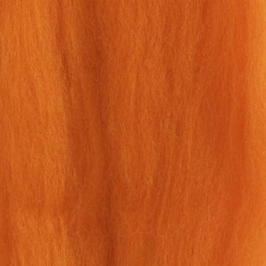 Merinoull Tops, oransje