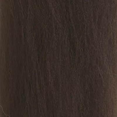 Merinoull Tops, mørkebrun