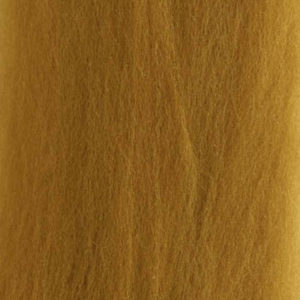 Merinoull Tops, gulbrun