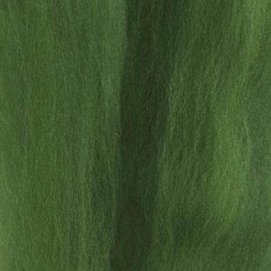 Merinoull Tops, ren grønn