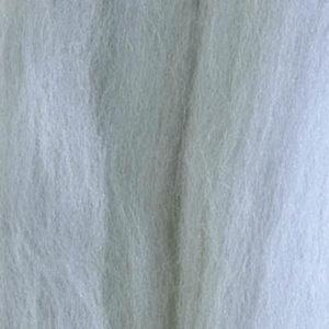 Merinoull Tops, lyseblå