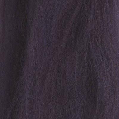 Merinoull Tops, mørk gråfiolett