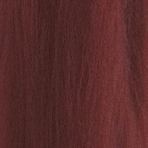 Merinoull Tops, mørk roserød