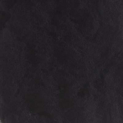 Kardet Supermerino, svart
