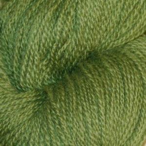 Ask -  Hifa 2 Ullgarn, olivengrønn