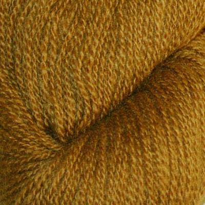 Ask -  Hifa 2 Ullgarn, gulbrun