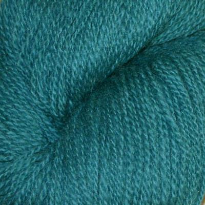 Embla - Hifa 3 Ullgarn, sjøgrønn