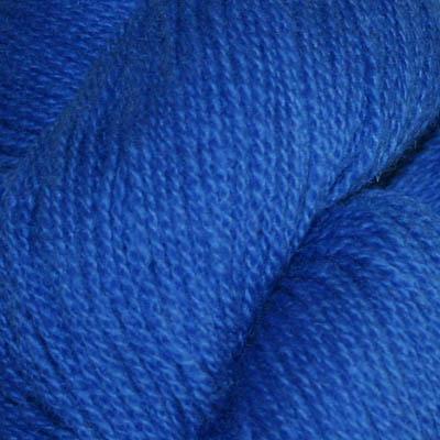 Embla - Hifa 3 Ullgarn, klar blå