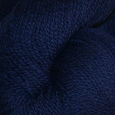 Embla - Hifa 3 Ullgarn, marineblå