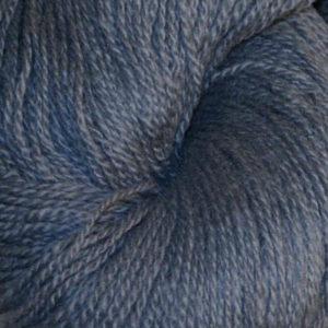 Embla - Hifa 3 Ullgarn, mørk grå