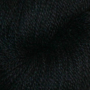 Embla - Hifa 3 Ullgarn, svart