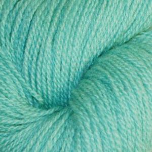 Embla - Hifa 3 Ullgarn, mintgrønn