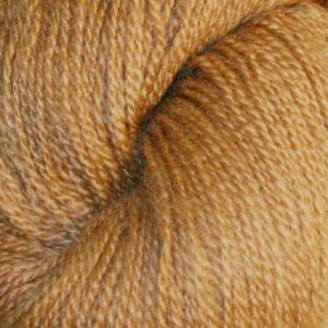 Embla - Hifa 3 Ullgarn, kamelbrun