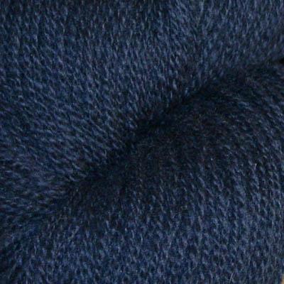 Embla - Hifa 3 Ullgarn, mørk blågrå
