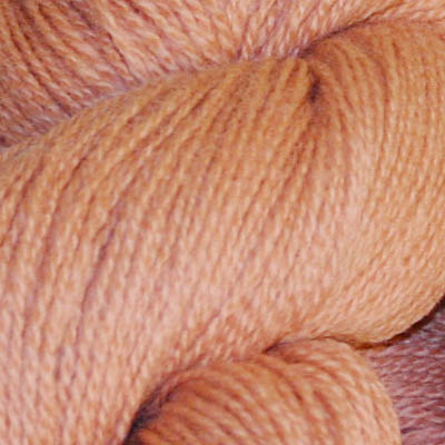 Embla - Hifa 3 Ullgarn, blek rosa