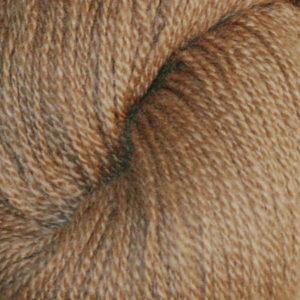 Embla - Hifa 3 Ullgarn, sjokoladebrun