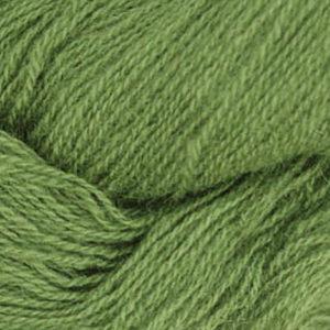 Frid - Vevgarn tynt, mørk bladgrønn