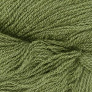 Frid - Vevgarn tynt, furugrønn