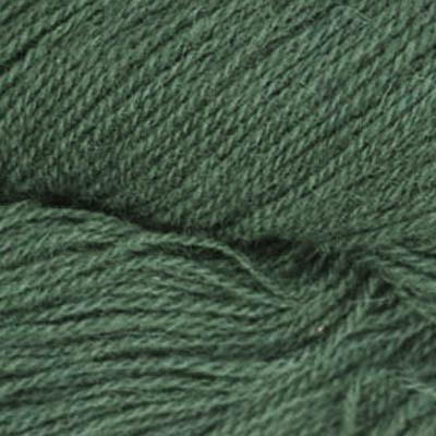 Frid - Vevgarn tynt, dyp mørkegrønn