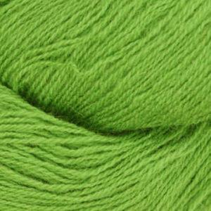 Frid - Vevgarn tynt, gressgrønn