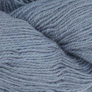 Frid - Vevgarn tynt, blågrå