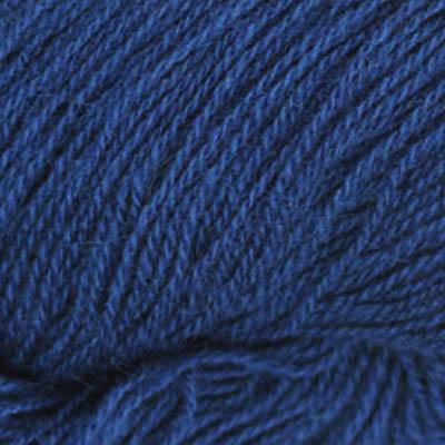 Frid - Vevgarn tynt, ren mørkeblå