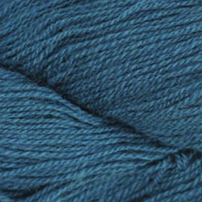 Frid - Vevgarn tynt, mørk dongeriblå