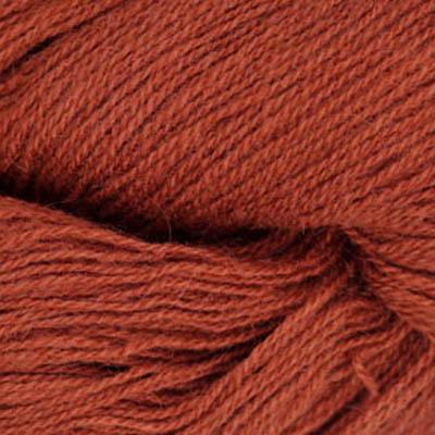 Frid - Vevgarn tynt, kobberbrun