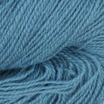 Frid - Vevgarn tynt, lys flyblå